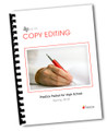 UIL Copy Editing Practice Packets (Journalism)