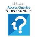 Access Queries VIDEO BUNDLE