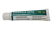 Gasoila Water Finding Paste Tube