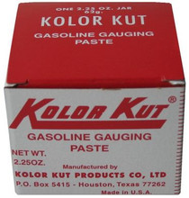 Kolor Kut Gasoline Gauging Paste