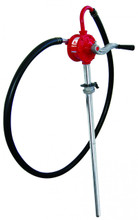 Alemlube 501A Rotary Action Manual Drum Pump