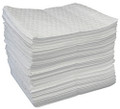 bundle of oil absorbent pads