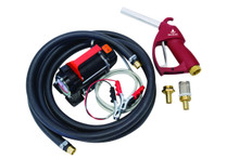 12v DC Fuel Transfer Pump Kit - Alemlube-52000