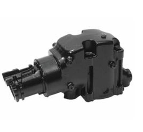 OEM Mercruiser 4 inch Riser aka Elbow Dry Joint 7 Degree 864309T02