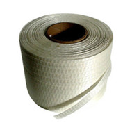 WOVEN STRAP-1/2 INCH X 1500 FT - For boat shrink wrapping