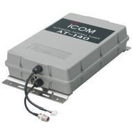 Icom AT-140 Tuner f\/M802