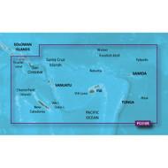 Garmin BlueChart g2 Vision HD - VPC018R - New Caledonia - Fiji - microSD\/SD