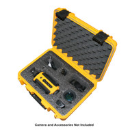 FLIR Rigid Camera Case f\/First Mate Cameras & Accessories - Yellow