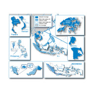 Garmin City Navigator - Southeast Asia NT - microSD\/SD