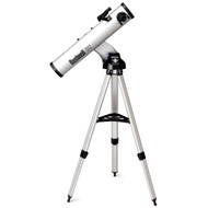 """Bushnell Northstar 4.5"""" Talking Reflector Telescope"""