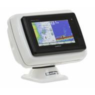 """NavPod PP4401 PowerPod Precut f\/Garmin 7"""" GPSMAP Units"""