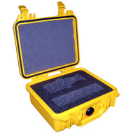 FLIR Rigid Camera Case f\/Ocean Scout Series - Yellow