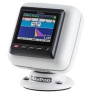 NavPod PP4101 PowerPod Precut for One Instrument
