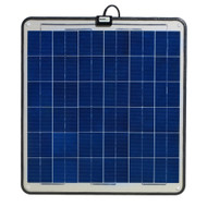 Ganz Eco-Energy Semi-Flexible Solar Panel - 30W