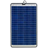 Ganz Eco-Energy Semi-Flexible Solar Panel - 40W