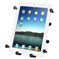 RAM Mount Universal X-Grip III Large Tablet Holder - Fits New iPad