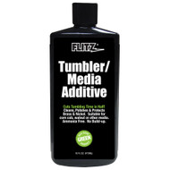 Flitz Tumbler\/Media Additive - 16 oz. Bottle