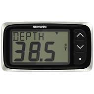 Raymarine i40 Depth Display System w\/Thru-Hull Transducer