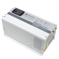 ProMariner TruePower 2000PS Combi Pure Sine Wave Inverter\/Charger