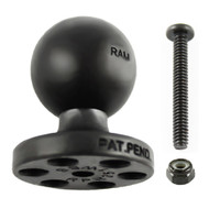 "RAM Mount STACK-N-STOW Topside Base w\/1"" Ball"