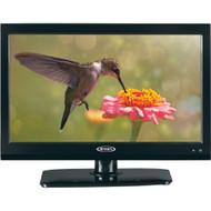 "JENSEN 19"" LCD Television w\/DVD Player"