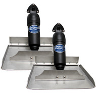 Bennett BOLT 12x12 Electric Trim Tab System - Control Switch Required