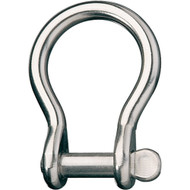 """Ronstan Bow Shackle - 3\/16"""" Pin - 23\/32""""L x 9\/16""""W"""