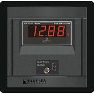 Blue Sea 1474 DC Digital Voltmeter Panel