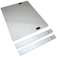Edson Vision Series Mounting Plate f\/Simrad HALO Open Array - Hard Top Only