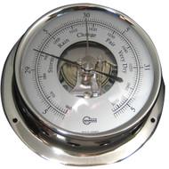 "BARIGO Sky Series Ship's Barometer - Stainless Steel Housing - 3.3"" Dial - US Version"