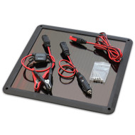 NOCO Battery Life Solar Battery Charger & Maintainer - 5W