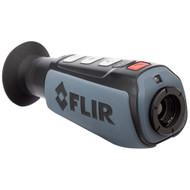 FLIR Ocean Scout 640 NTSC 640 x 480 Handheld Thermal Night Vision Camera - Black