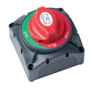 BEP Heavy-Duty Battery Switch - 600A Continuous