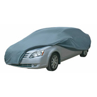 "Dallas Manufacturing Co. Car Cover - XL - Model C Fits Car Length 16'9"" to 19'"