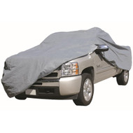 Dallas Manufacturing Co. Truck Cover - Model B Fits Extended Cab Truck