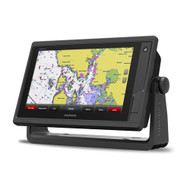 Garmin GPSMAP 922 Touchscreen Chartplotter - Non-Sonar - Worldwide