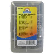 Handi-Man Deluxe Handi-Pack Repair Kit - 168 Pieces