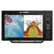 Humminbird SOLIX 12 CHIRP GPS Combo