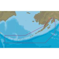 C-MAP NT+ NA-C812 Seaward to Attu Island - C-Card Format [NA-C812C\/CARD]