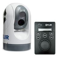 FLIR M324CS Stabilized Thermal Visable Camera w\/JCU - 30Hz [432-0003-62-00]