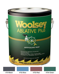 Woolsey Ablative Plus Antifouling Boat Bottom Paint