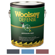 Woolsey Defence Multi Season Antifouling Boat Bottom Paint