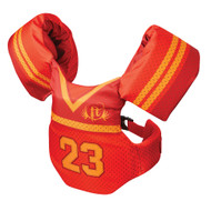 Full Throttle Little Dippers Life Jacket - Sports Hero [104400-100-001-18]