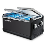 Dometic CoolFreeze Portable Powered Dual Zone Cooling Box w\/WiFi - 3.3cu.ft. - 120\/12-24V [CFX-95DZW]