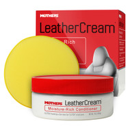 Mothers Leather Cream Moisture-Rich Conditioner - 7oz [06310]