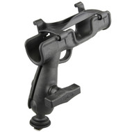 Ram Mount RAM-ROD 2007 Fly Rod Jr. Fishing Rod Holder with Track Ball Base [RAP-341-TRA1U]