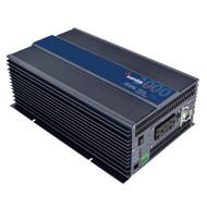 Samlex 3000W Pure Sine Wave Inverter - 12V [PST-3000-12]