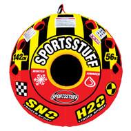 SportsStuff Super Crossover 2 Person Snow\/Water Tube [30-3522]