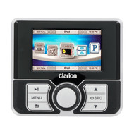"""Clarion MW4 Watertight Wired Remote w\/2.8"""" Color Display Surface Mount [MW4]"""