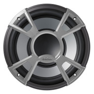 """Clarion CMQ2512W 10"""" 4-OHM High Performance Water Resistant Subwoofer 400W [CMQ2512W]"""